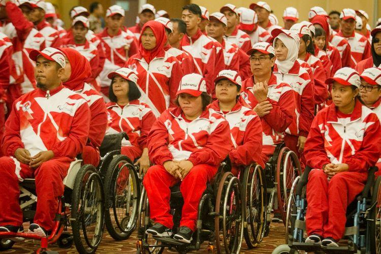 Paralimpiade Indonesia